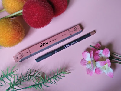 [REVIEW] Etude House Play 101 Pencil 43