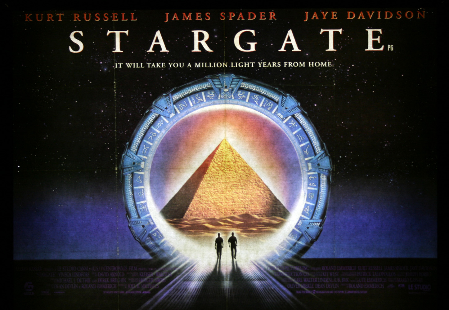 Stargate Filme
