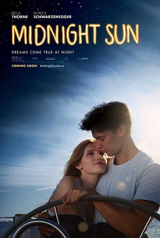 Midnight Sun 2018 English 850MB BRRip ESubs 720p Download