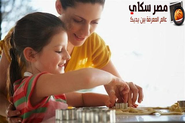 فن تدريب أبناءنا على الهدوء والصبر وضبط النفس Training our children