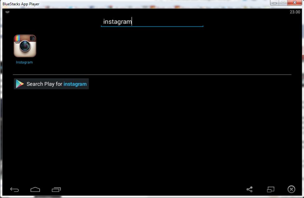 cara membuat akun instagram lewat komputer