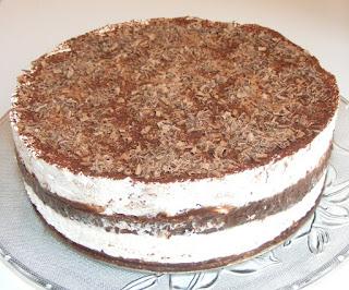 reteta tort lasagna cu frisca si ciocolata fara coacere, prajituri si deserturi cremoase, cake, torturi de casa simple aniversare,