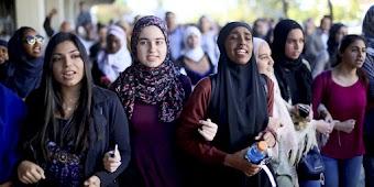 مجلس العلاقات الأمريكية الإسلامية يطلق تطبيقا للهواتف للتبليغ عن جرائم الكراهية ضد المسلمين
