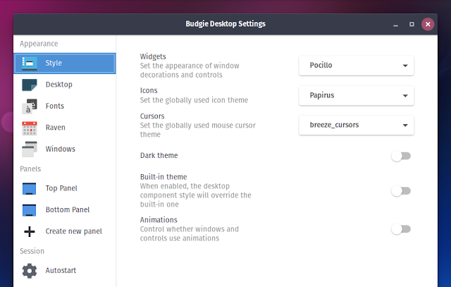 Ubuntu Budgie Sangat Rekomendasi Untuk Pemula Yang Migrasi Ke Linux