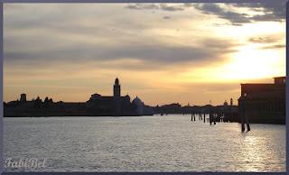venise venice venezia retour de murano