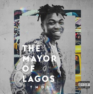 "Video: Mayorkun – ""Red Handed"" ft. Peruzzi, Dremo, Yonda"