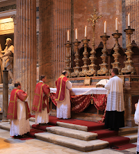 Select Photos from the 2019 Summorum Pontificum Pilgrimage