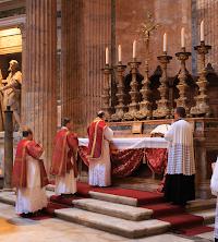 Select Photos from the 2019 Summorum Pontificum Pilgrimage