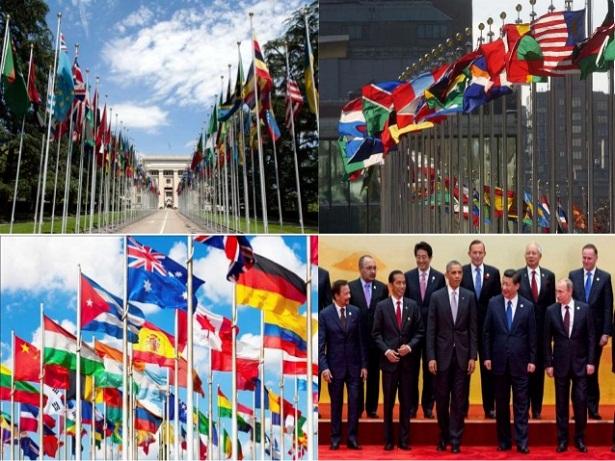 Peran Indonesia di Dunia Internasional, Role of indonesia. | berbagaireviews.com
