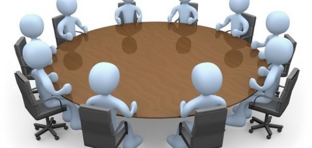 أهمية التنظيم في حياتنا