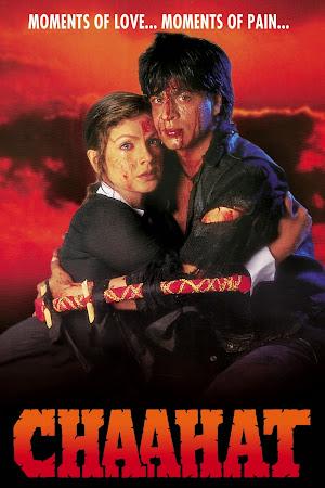 Watch Online Bollywood Movie Chaahat 1996 300MB HDRip 480P Full Hindi Film Free Download At WorldFree4u.Com