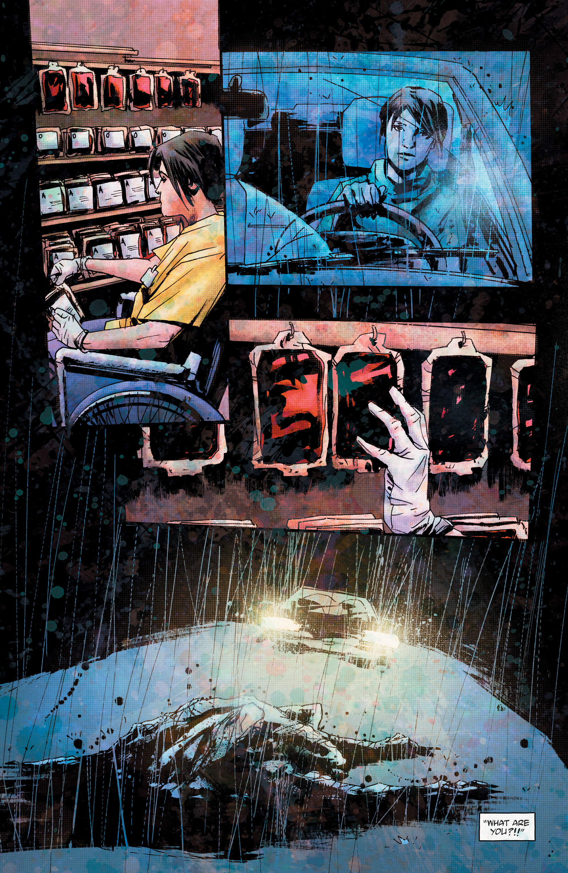 Read online Wytches comic -  Issue #2 - 20
