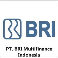 Lowongan Kerja Jobs : Credit Marketing Officer, Marketing Head PT. BRI Multifinance Indonesia Seluruh Indonesia