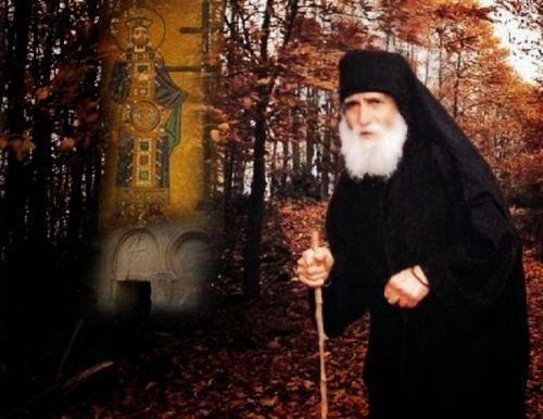 """Άγιος Παΐσιος: """"Ο Θεός μας δίνει ευκαιρίες αλλά εμείς..."""""""