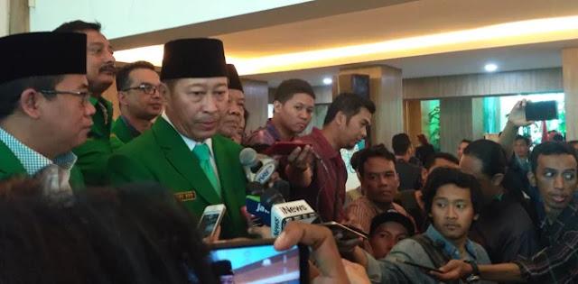Humphrey Djemat: Putusan PK PPP Terkait Keabsahan Muktamar Bukan Perselisihan Pengurus