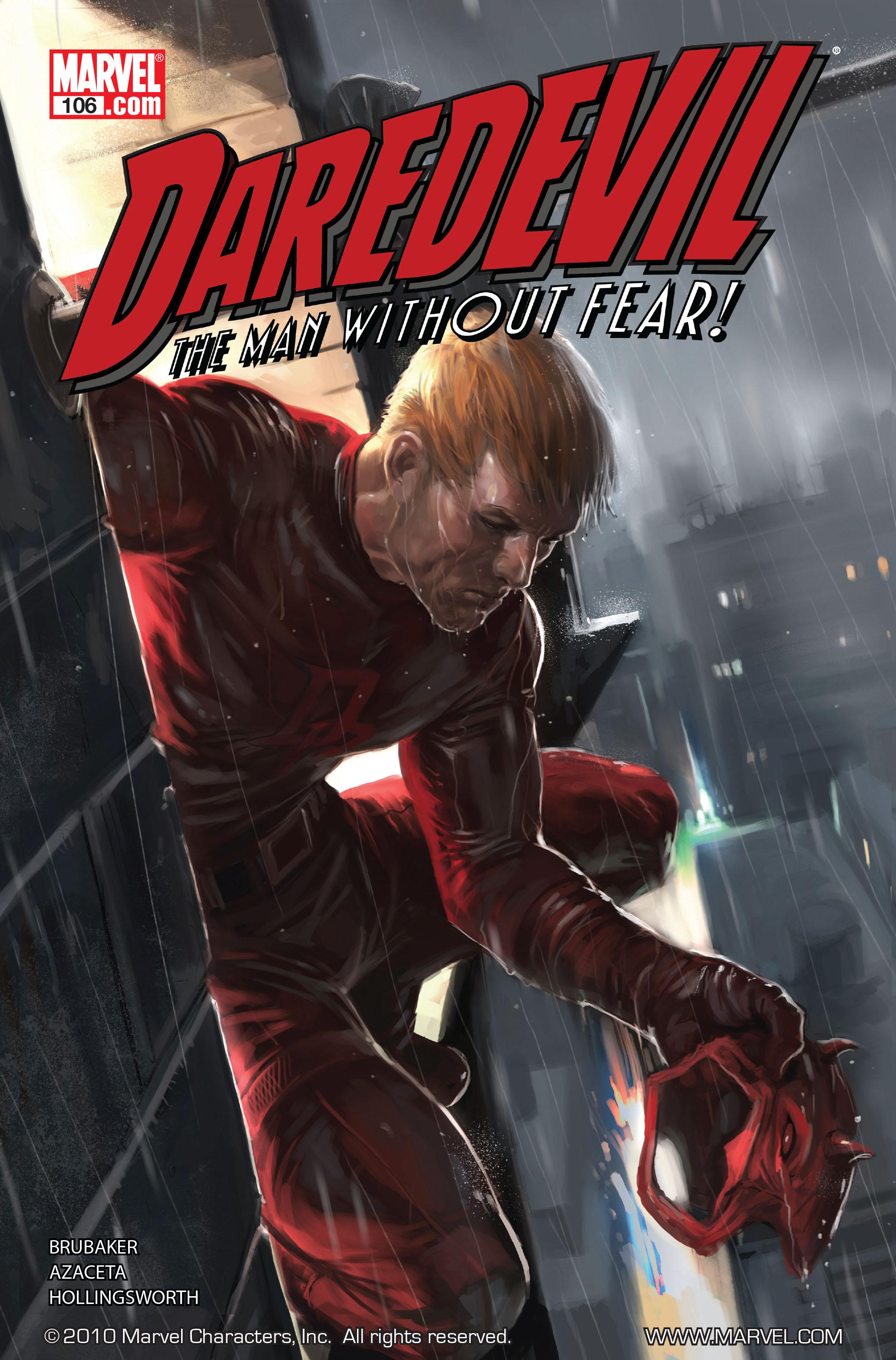 Daredevil (1998) 106 Page 1