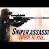 Sniper 3D Trucos Codigos