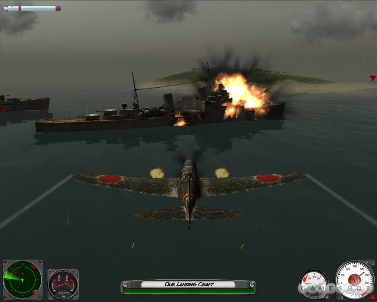 attack on pearl harbor game free download