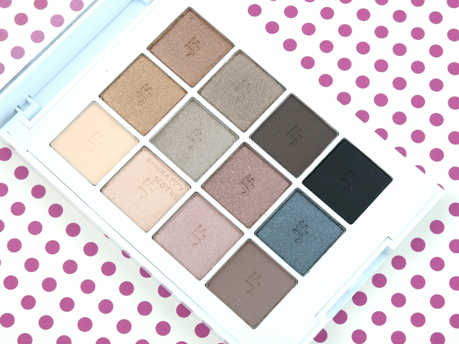 Beauty Essentials Beauty & Health Painstaking Hot Fashion Novelty New 5 Color Professional Eyes Glitter Makeup Pigment Eyeshadow Eye Shadow Palette Water-resistant Brighten Various Styles