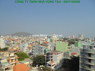 Apartment for rent in Vung Tau - NhaVungTau.vn