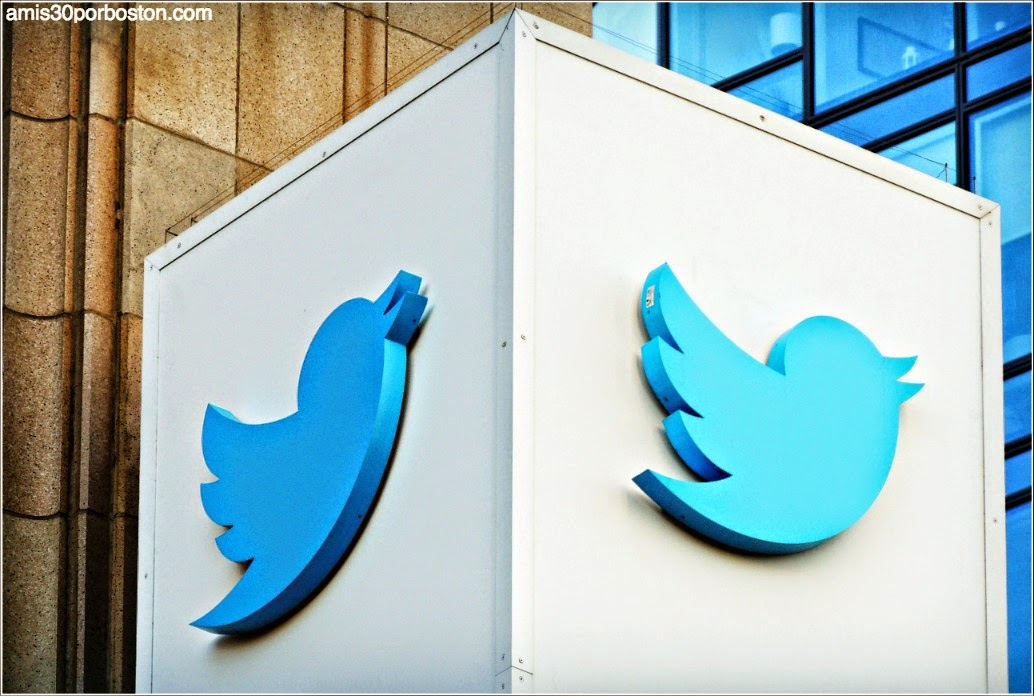 Ruta Tecnológica por San Francisco: Twitter
