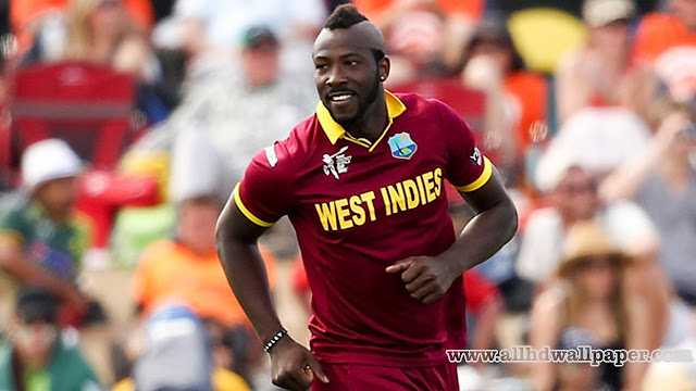 Andre Russell Hd Photos