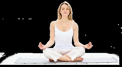 Tips Melatih Olah Pernapasan Untuk Relaksasi