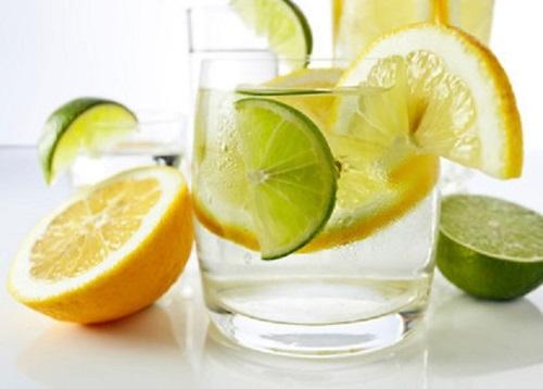 detox alami menggunakan lemon