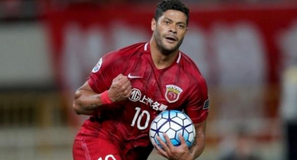 AGEN BOLA - Hulk Masih Diminati Klub Premier League