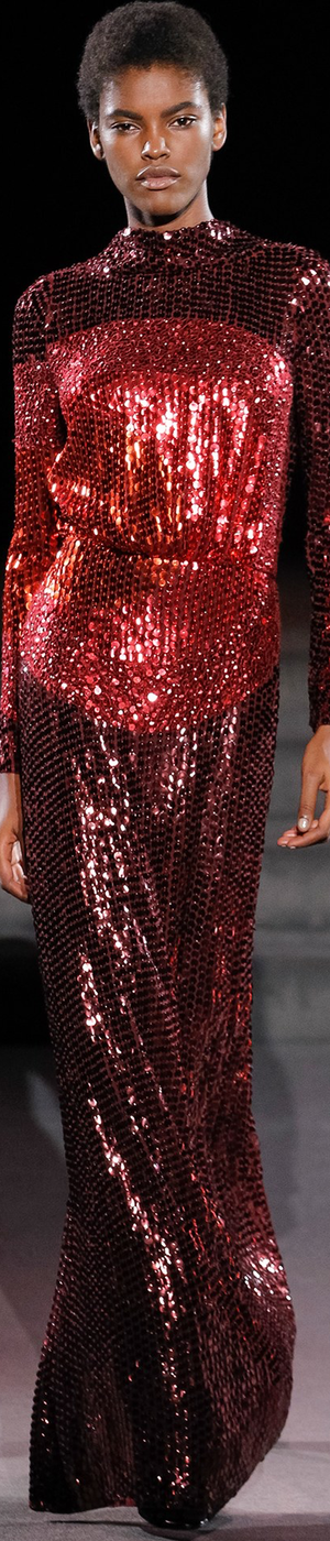 Tom Ford Fall 2016 RTW