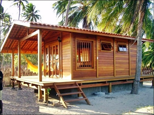 foto casa madeira rustica 15