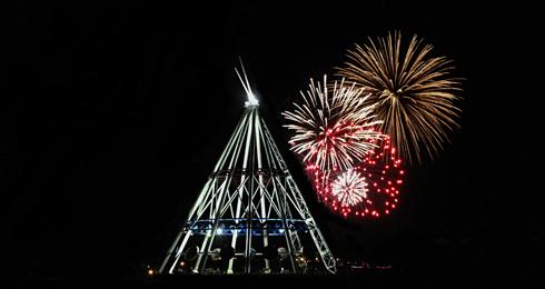 canada day fireworks medicine hat alberta videographer