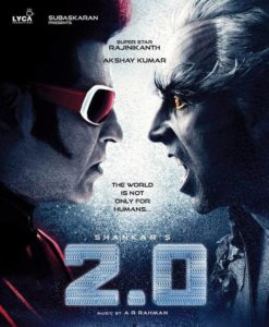 Robot 2.0 2018 Full HD Hindi Movie Download | Filmywap | Filmywap Tube 3