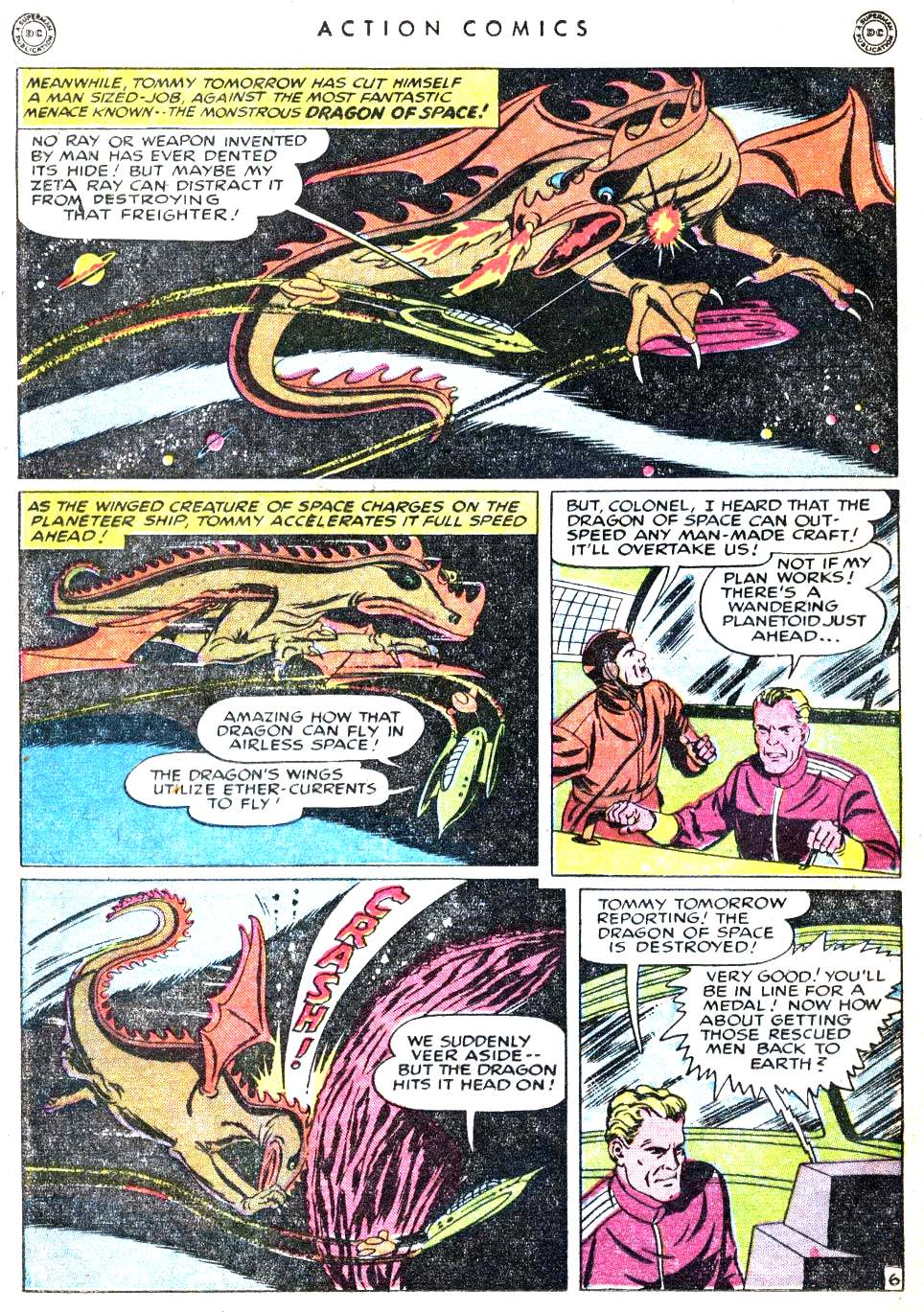 Action Comics (1938) 134 Page 21