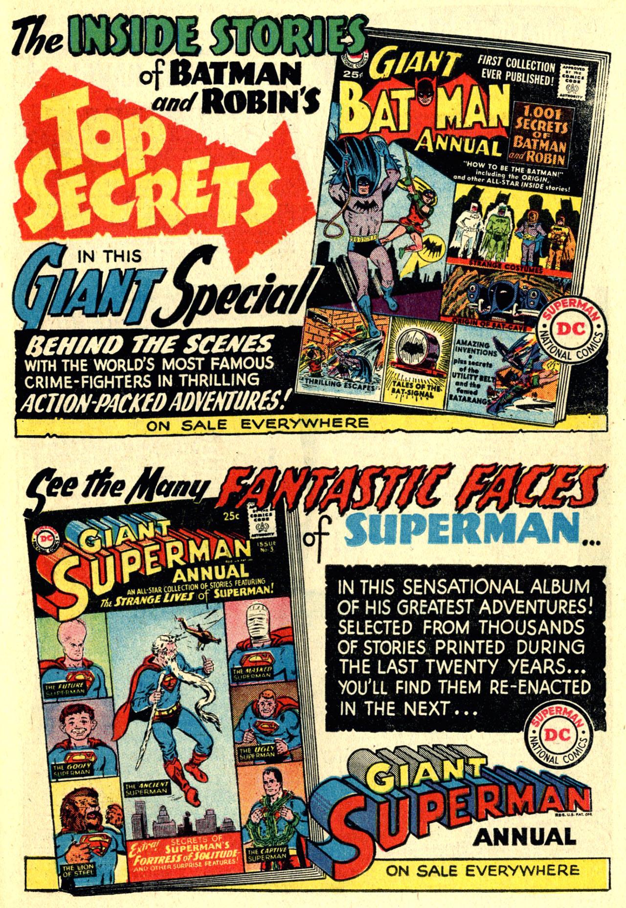 Detective Comics (1937) 295 Page 16