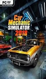 Car Mechanic Simulator 2018 - Car Mechanic Simulator 2018 RAM-PLAZA
