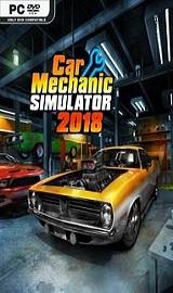 Car Mechanic Simulator 2018 - Car Mechanic Simulator 2018 RAM-PLAZA