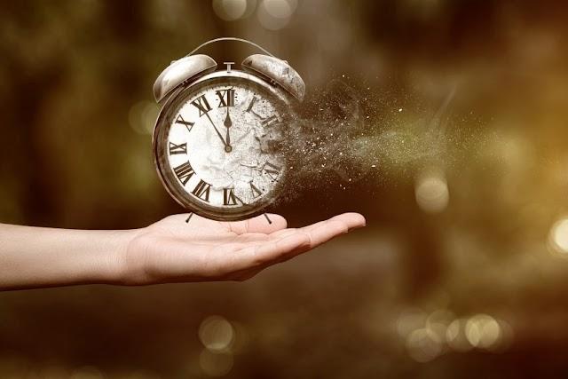 Eu e o tempo | Por Atevaldo Rodrigues
