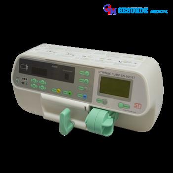 Syringe Pump Sino Dengan 2 Layar LCD