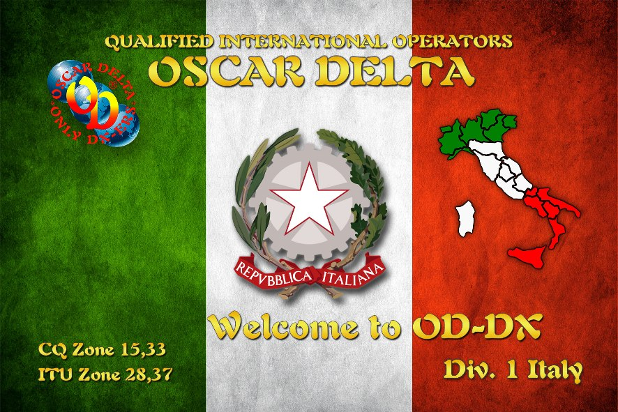 Oscar Delta DX Group: New members