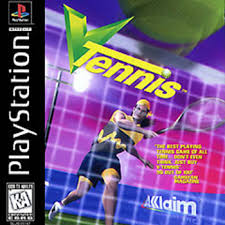 Free Download Games V Tennis ISO Playstation 1 Untuk Komputer Full Version Gratis Unduh Dijamin Work - ZGAS-PC