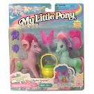MLP Ivy Sunny Garden Friends G2 Pony