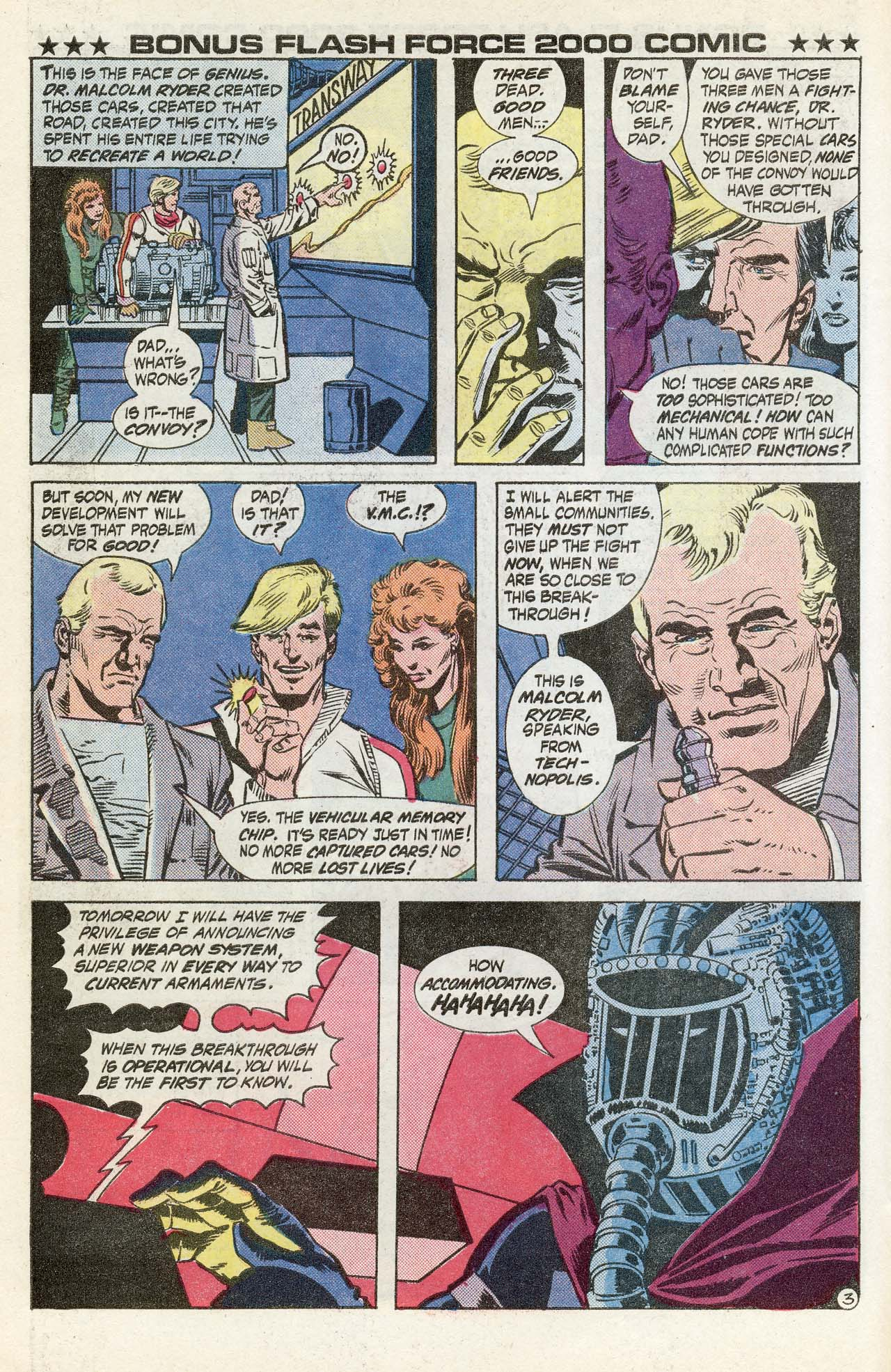 Detective Comics (1937) 544 Page 21