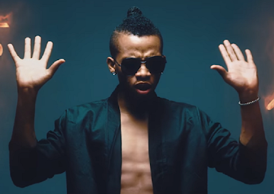 "Tekno to release new single ""Rara"" tommorow"