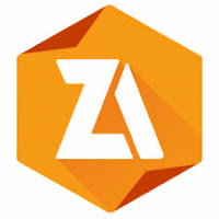Zarchiver Apk Pro (Donate)
