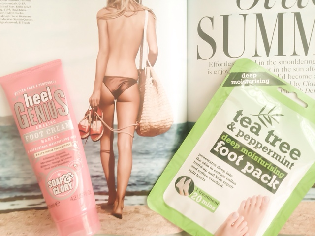 Summer Body Essentials by Kimamely Beauty