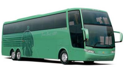 Busscar Jum Buss 400