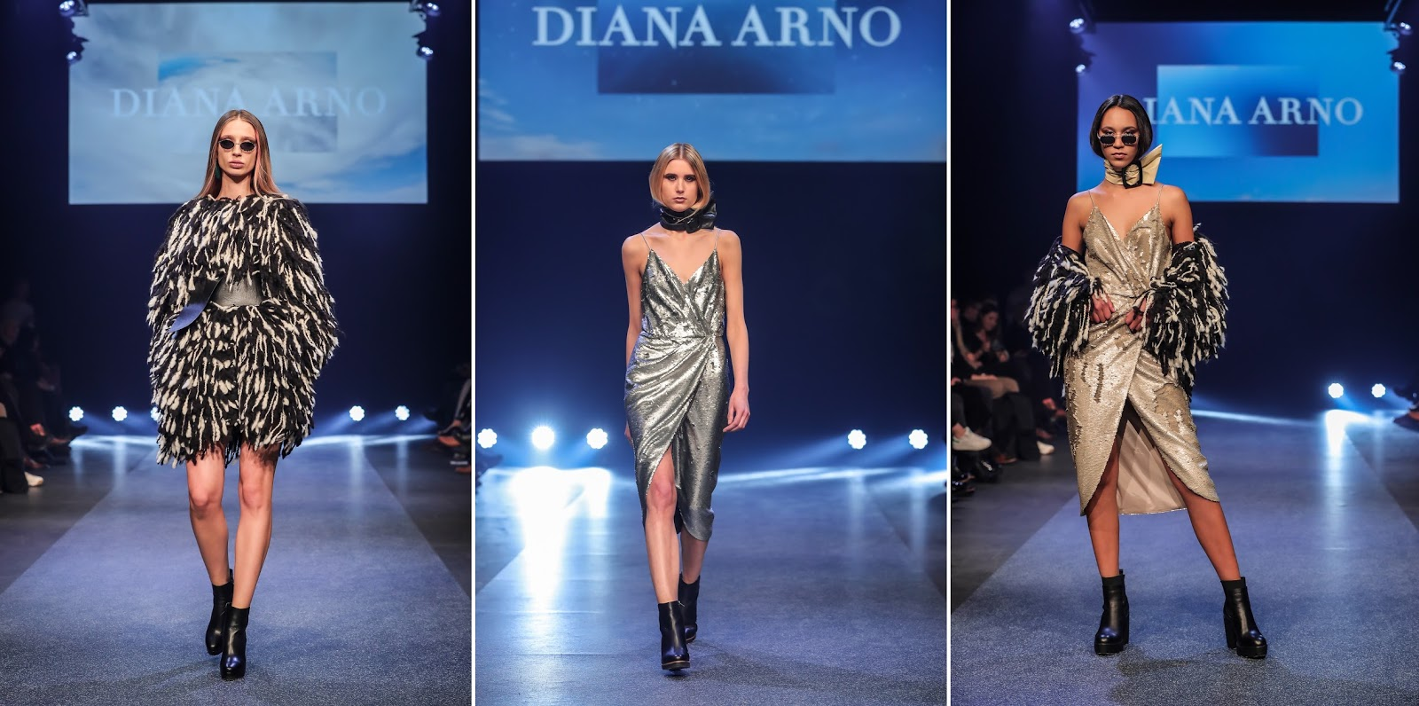 diana arno tallinn fashion week 2017