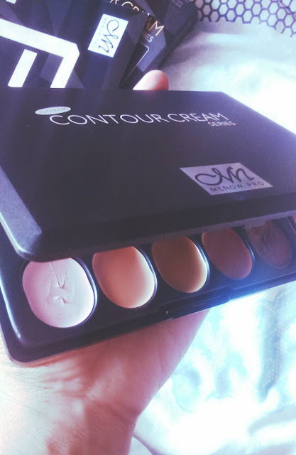 menow contour cream review