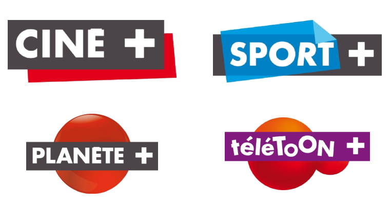 The Branding Source New Logos Canal Channels